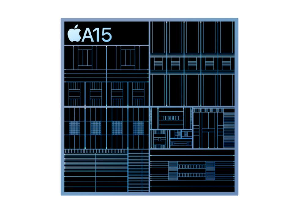 Hevder Apple har mistet grepet: sammenlignet A15-ytelsen med gammel brikke