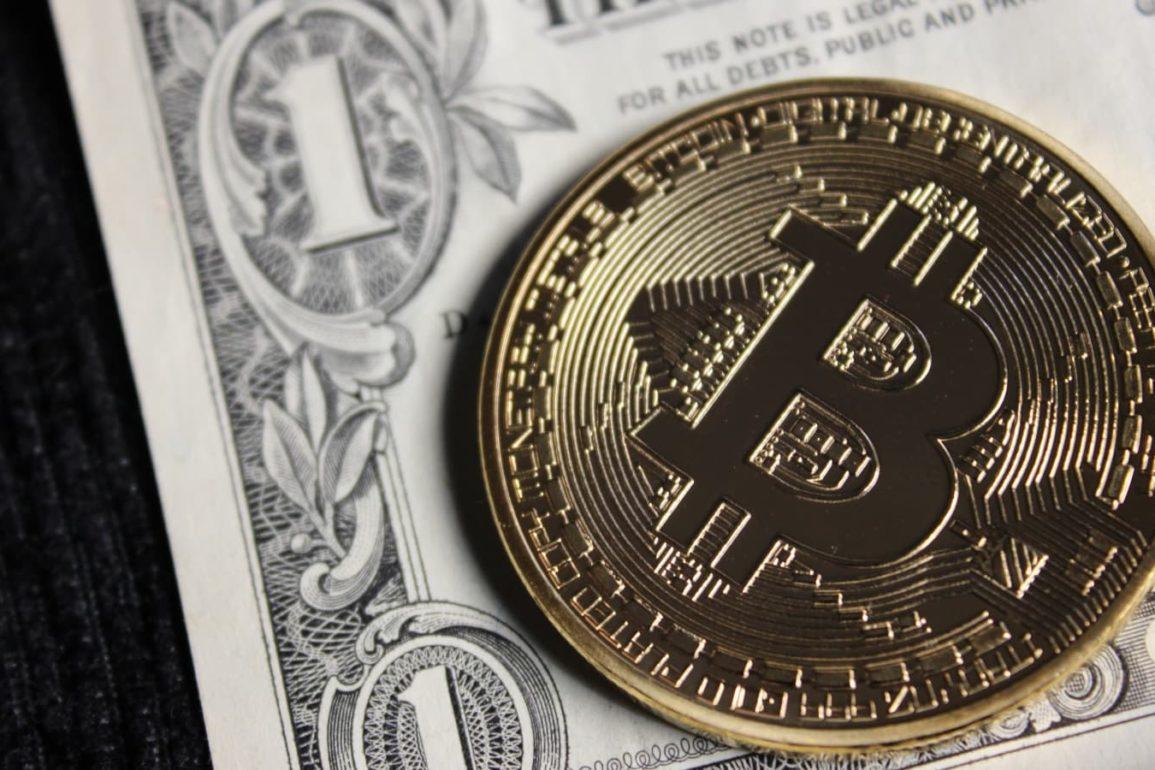 Unge amerikanere vil ha bitcoin.