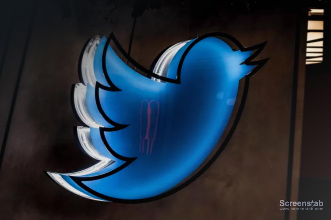 Twitter tester myk utkastelse av følgere.