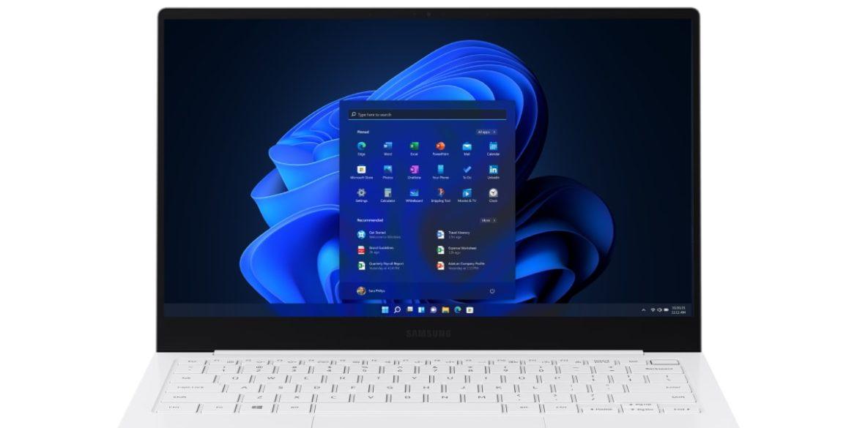 windows11galaxybook