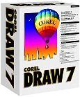Corel Draw 7