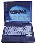 Compaq Armada 7400