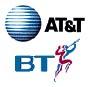 BT og AT&T