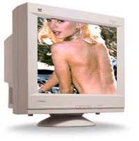 nettsex på skjerm