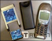 Nokia Connectivity blueto