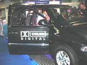 Surround-bil