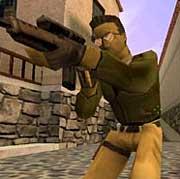 Counter-Strike skjermbild