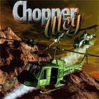 Chopper Alley PDA-spill