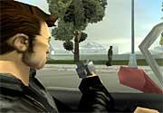 Grand Theft Auto 3 ill