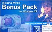 Windows Media Bonus Pack