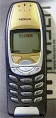 Nokia 6310 lite
