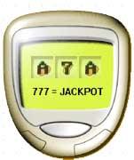 SMS Jackpot