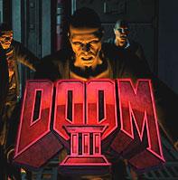 Doom 3 hovedbilde