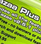 Kazaa Plus