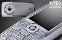 Sony Ericsson K700