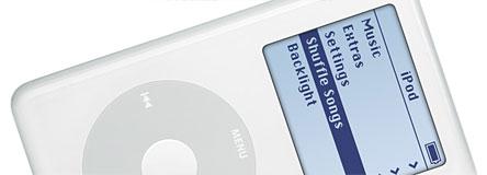 iPod 4 toppsakbilde
