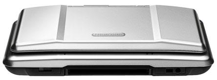 Nintendo DS (topp)