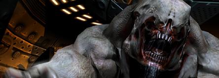Doom 3 toppsakbilde