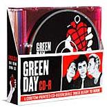 Green Day tom CD-R