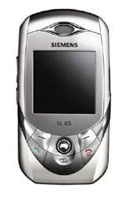 Siemens SL65