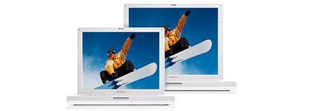 iBook toppsakbilde