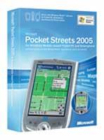 PocketStreets 2005