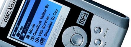 DMC Xclef 500 Toppsakbild