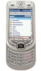 QTEK 9090