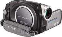 Sony  DVDR-203