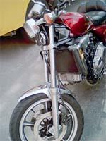 Motorsykkel 2