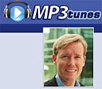 MP3Tunes.com Michael Robtertson