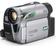 Panasonic G35