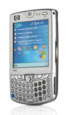 HP iPaq Mobile Messenger