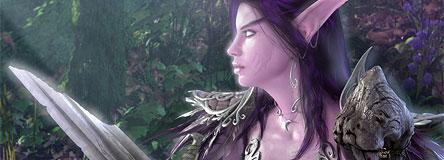 World of Warcraft Toppsakbilde 3
