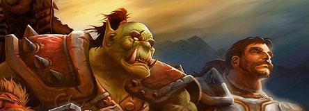 World of Warcraft Toppsakbilde 4