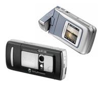 Nokia N90 vs Sony Ericsson K750i