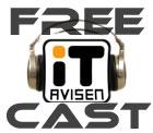 Freecast logo