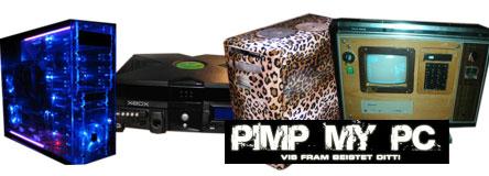 Pimp My PC toppsakbilde