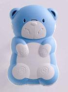 Buddy Bear Phone teddymobil