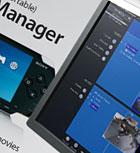 PSP Media Manager