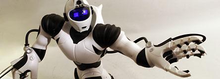Robo Sapiens V2