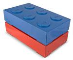 LaCie lego-harddisk