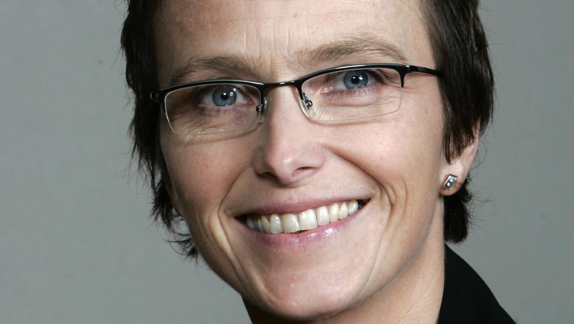 Fornyings- og administrasjonsminister Heidi Grande Røys