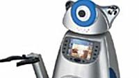 KOMMENDE SAMFUNNSPROBLEM: Roboter med kravmentalitet...