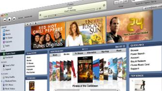 Fox-filmer på iTunes etter nyttår, skal vi tro amerikansk presse.