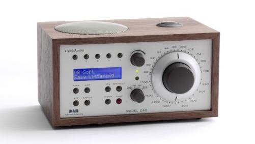 DAB-radioen legges død i Tyskland.