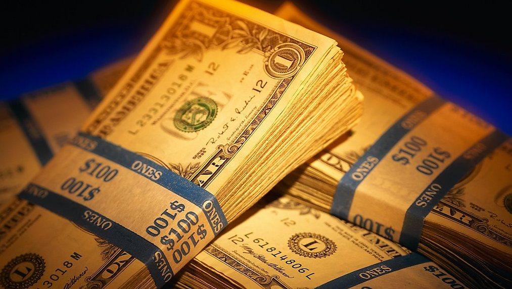 Dollar Bills-723539