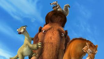 ISTID:  «Ice Age: The meltdown» er første blu-ray-film på «BitTorrent»