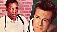 Bill Cosby og Robert Culp har gjort I Spy til en kultserie i USA.