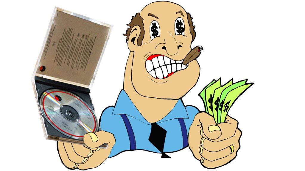 Skal griske platemoguler få snoke i nettvanene dine? Nei, mener EFN.